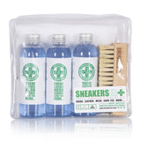 SNEAKERSER 6 PIECE TRAVEL KIT