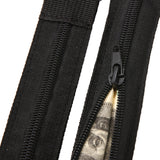 Adjustable Canvas Money Belt