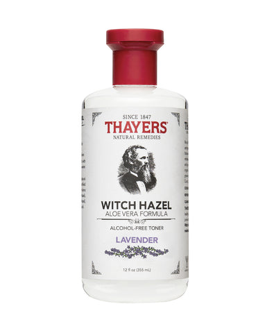 Thayers Alcohol-Free Lavender Witch Hazel Toner (355ml)
