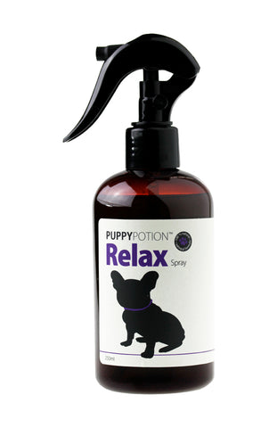 Puppy Potion Relax Spray (250ml)