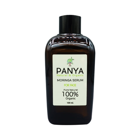 Panya Moringa Serum (100ml)