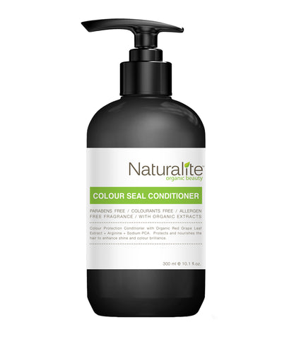 Naturalite Organic Colour Seal Conditioner (300ml)