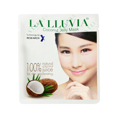 Thaiwis La Lluvia Coconut Jelly Mask (20ml)