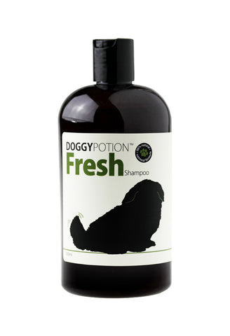 Doggy Potion Fresh Shampoo (500ml)