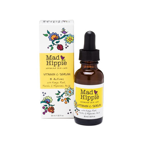 Mad Hippie Vitamin C Serum (30ml)