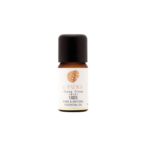 a'PURA Ylang Ylang Blended Essential Oil (10ml) - Organic Pavilion