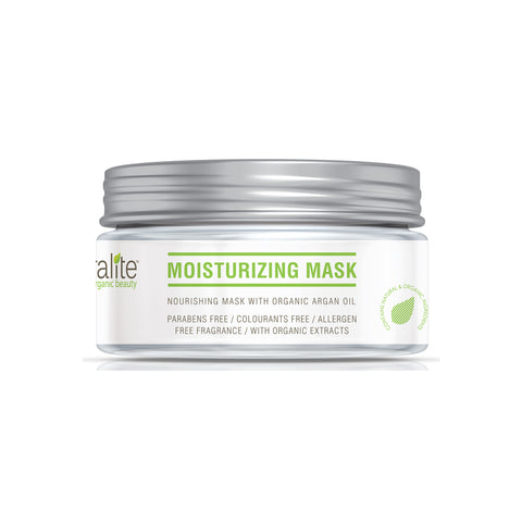 Naturalite Organic Moisturizing Mask (200ml)