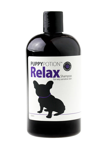 Puppy Potion Relax Shampoo (500ml)