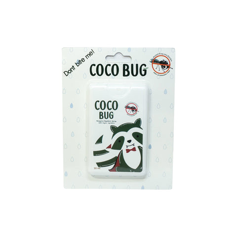 Mildabell Coco BUG BABY Mosquto Repellent Spray (20ml)