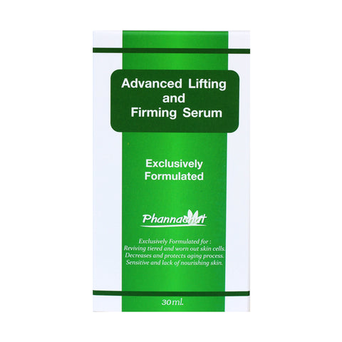 Phannachat Advanced Lifting and Firming Serum (30ml)