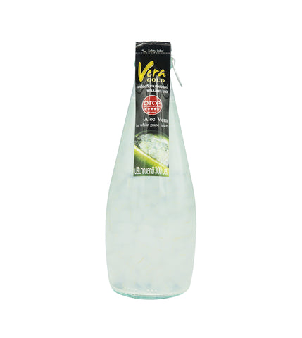 Vera Gold Aloe Vera in White Grape Juice (300ml)