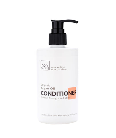 Non Story Organic Argan Oil Conditioner (280ml)