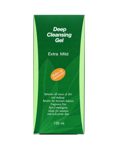 Phannachat Deep Cleansing Gel (135ml)