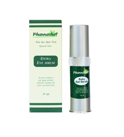Phannachat Extra Eye Serum (15ml)