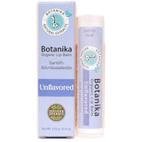 Botanika Lip Balm Unflavored (4.25gm)