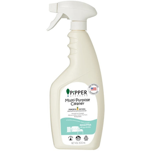 Pipper Standard Multi-Purpose Cleaner Eucalyptus Scent (500ml)