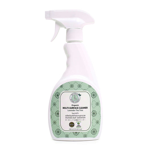 Botanika Multi Surface Cleaner (450ml)