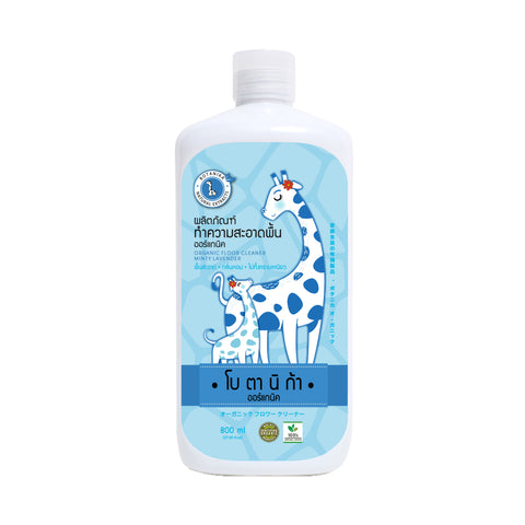 Botanika Floor Cleaner Minty Lavender (800ml)