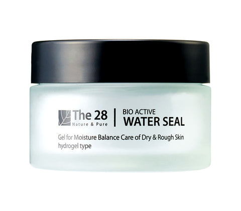 The 28 Nature & Pure Bio Active Water Seal (50ml)