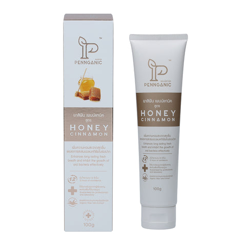 Pennganic Honey Cinnamon (100g)