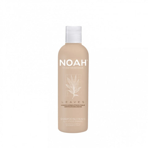 NOAH Nourishing treatment shampoo with bamboo leaves (250ml)