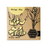 Pikathom Herbal Soap Khing - Kha (95gm)