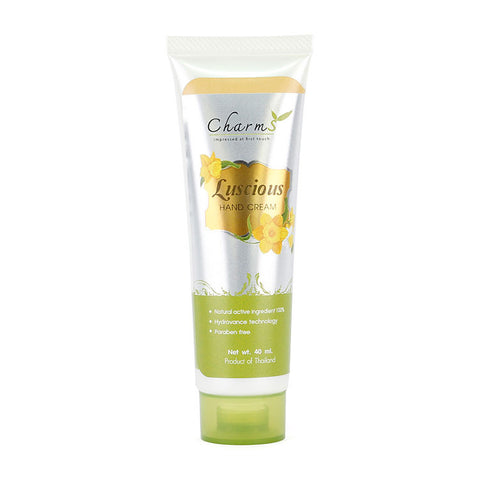Charms Hand Cream Luscious (40ml)