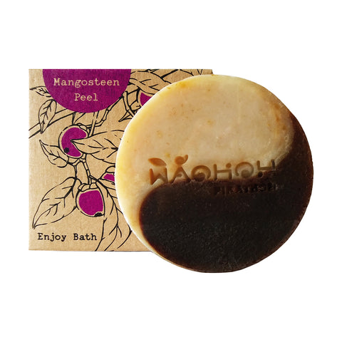Pikathom Herbal Soap Mangosteen peel (95gm)
