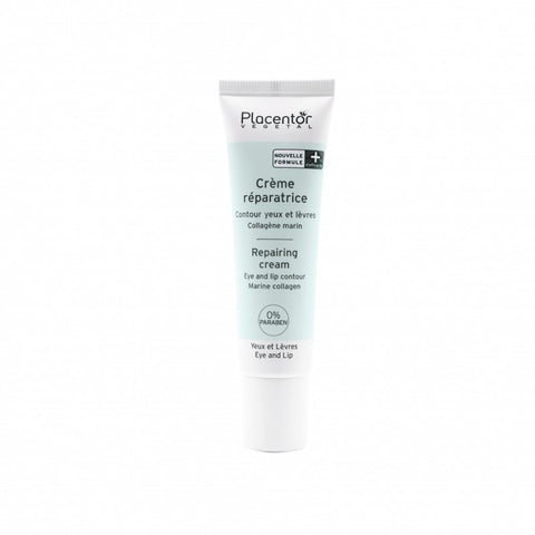 Placentor Vegetal Repairing Cream (30 ml) - Organic Pavilion