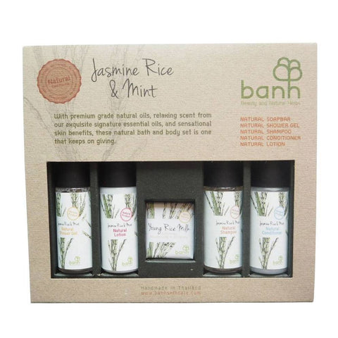 Banh Bath Gift Set
