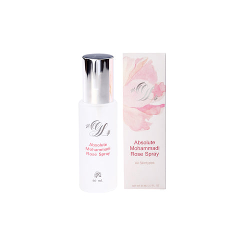 OGL Absolute Moohammadi Rose Spray (80ml)