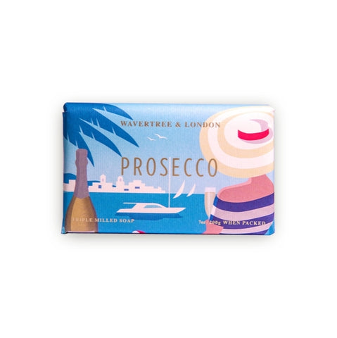 Wavertree & London Prosecco (200g) - Organic Pavilion