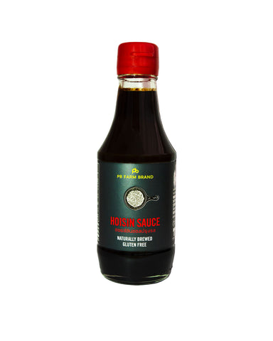 PB Farm Hoisin Sauce (200ml) - Organic Pavilion