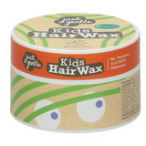 Just Gentle Kids Hair Wax -Berry Scent (45ml) - Organic Pavilion