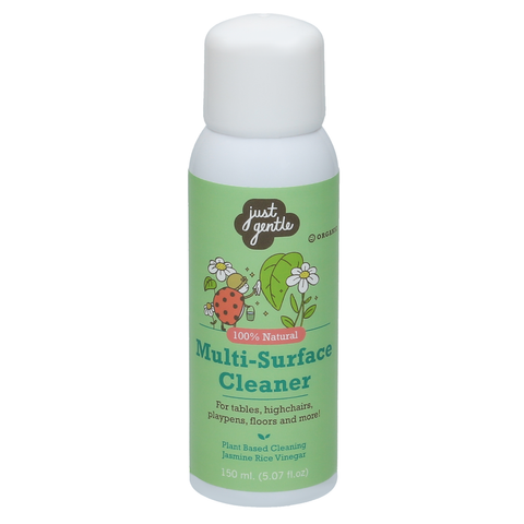 Just Gentle Multi-Surface Cleaner (150ml)