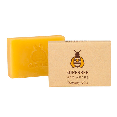 SuperBee Beeswax Wrap Mixture (75g)