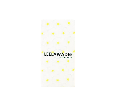 Soap Villa Natural Soap Bar Leelawade Frangipani (75gm)