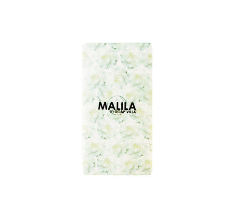 Soap Villa Natural Soap Bar Malila Thai Jasmine (75gm)