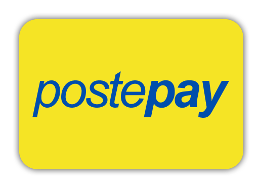 pagamento postepay disponibile