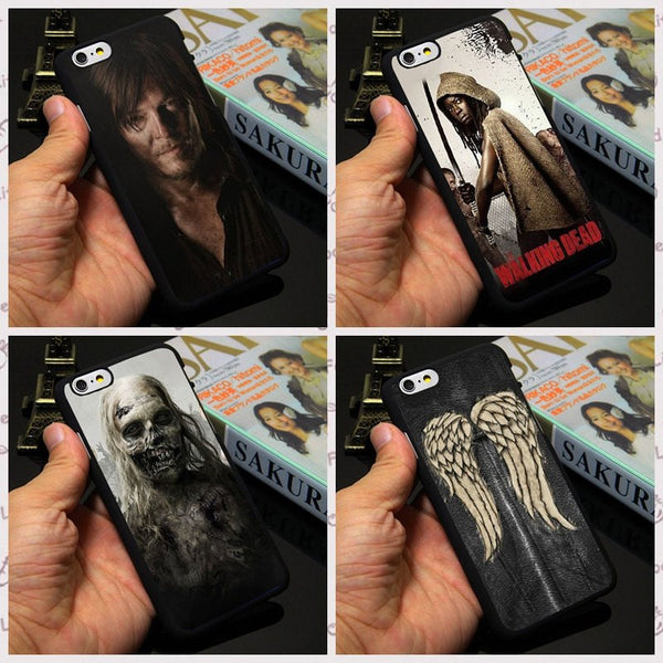 Cover Smartphone - The Walking Dead | Cover IPhone Vari Modelli