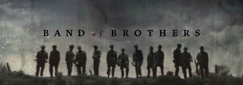 Band Of Brothers Shop