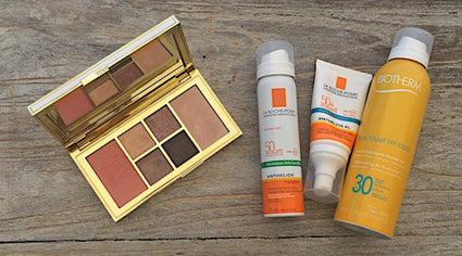 JULY SUN FAVORITES
