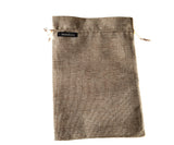 Jute pouch, ecological, gift bag