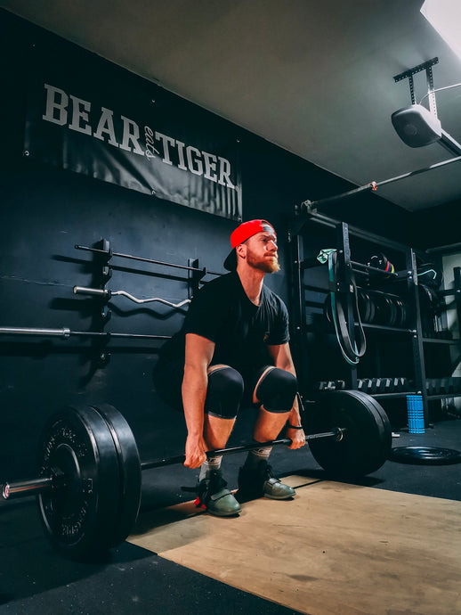 Do you L.O.V.E. deadlifting?