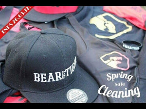 Bear Eats Tiger Spring Sale & Release