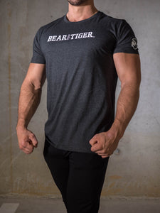 Bear Eats Tiger V2 Tshirt
