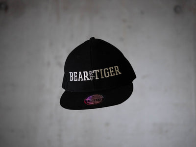 Snapback BET Black & White
