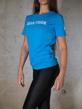 Bear Eats Tiger beareatstiger tshirt kleren fitness clothing gym crossfit azur blue