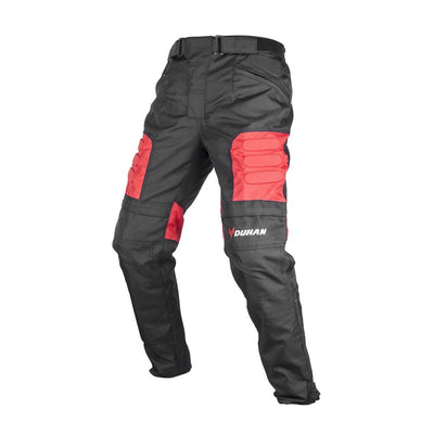 Windproof Protective Motor Pants - Motorcycle Lab
