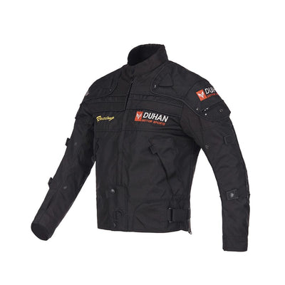 Motorcycle Wind Jacket - Motorcycle Lab